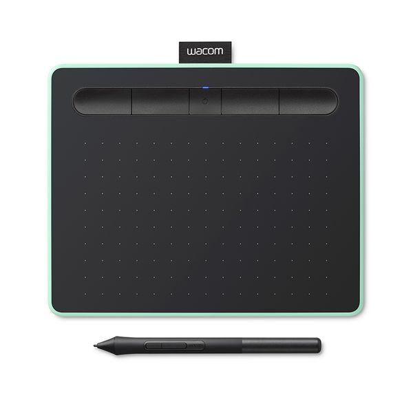 Wacom Intuos S Bluetooth Green (CTL-4100WLE-N)