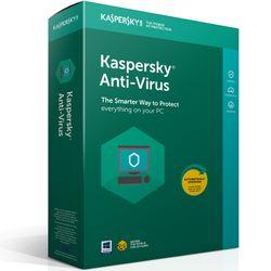 Kaspersky Anti-Virus 1PC