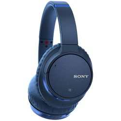 Sony WH-CH700NL Blue Bluetooth