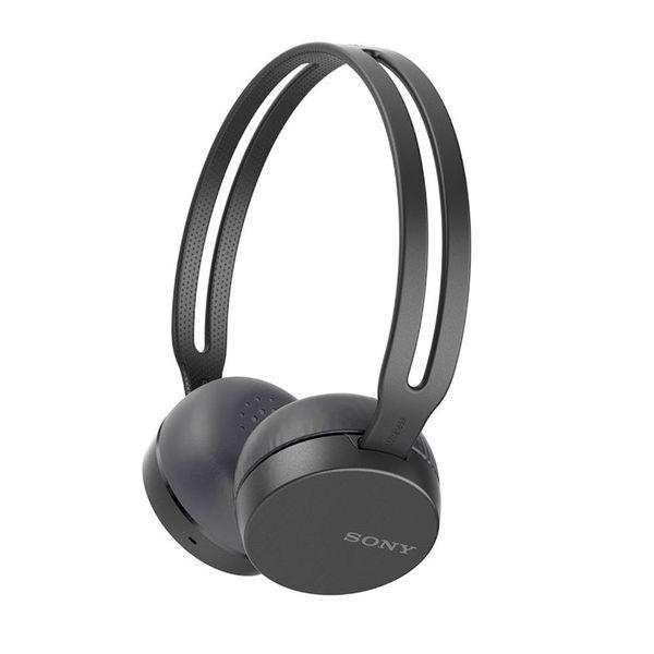 Sony WH-CH400B Black Wireless