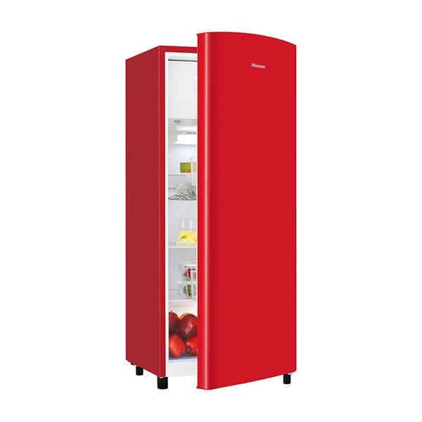Hisense RR220D4AR2 Red