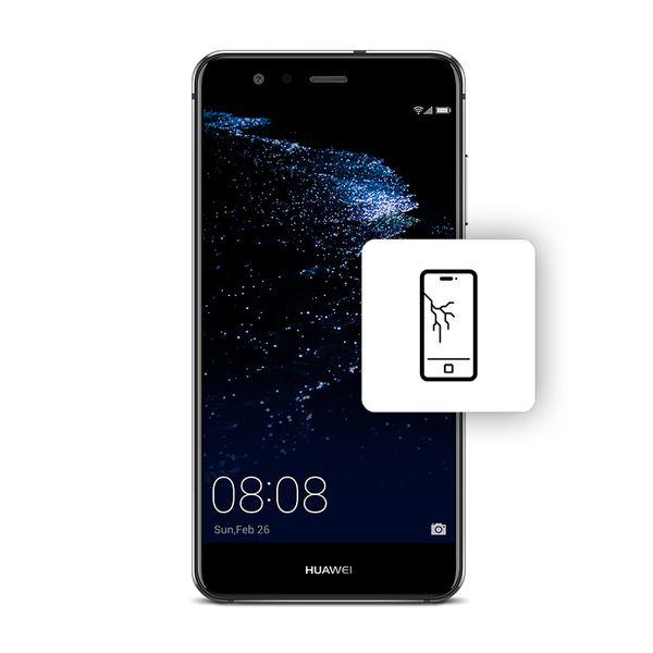 Αλλαγή Οθόνης Huawei P10 Lite Black