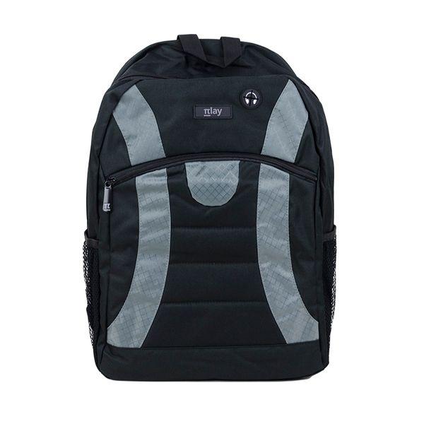 """Πlay Backpack 15.6"""""""
