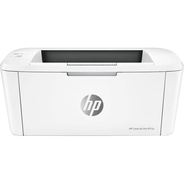 HP M15A LaserJet Pro