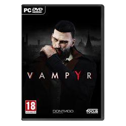 Focus Vampyr