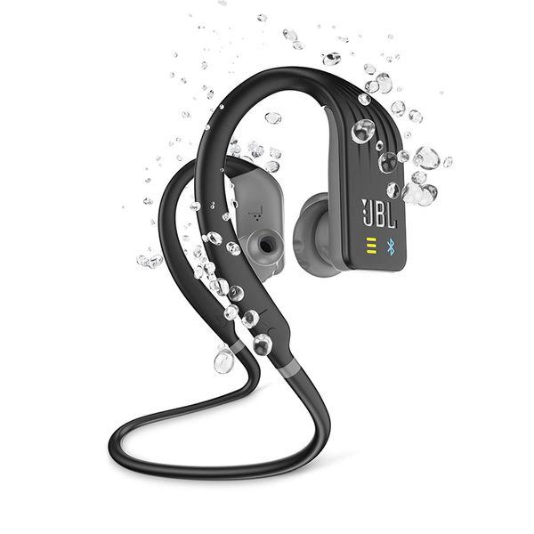 JBL Endurance Dive Black Bluetooth