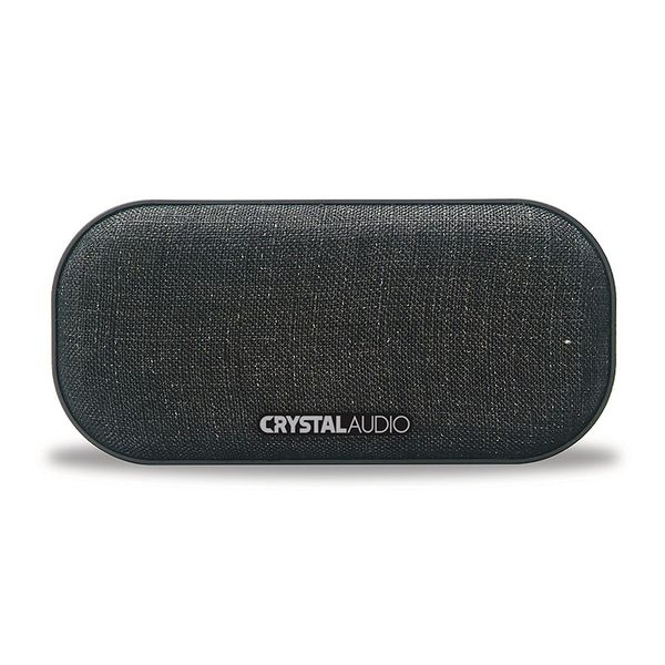 Crystal Audio TUB BS-03-K Black