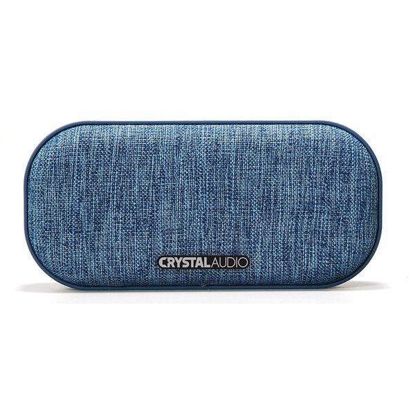 Crystal Audio TUB BS-03-BL Blue