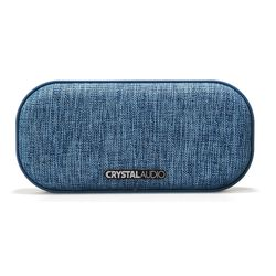 Crystal Audio TUB BS-03-BL Blue