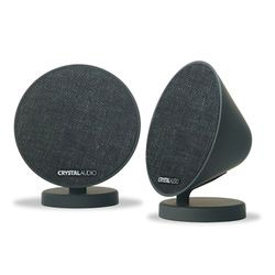 Crystal Audio SONAR DUO BS06-K