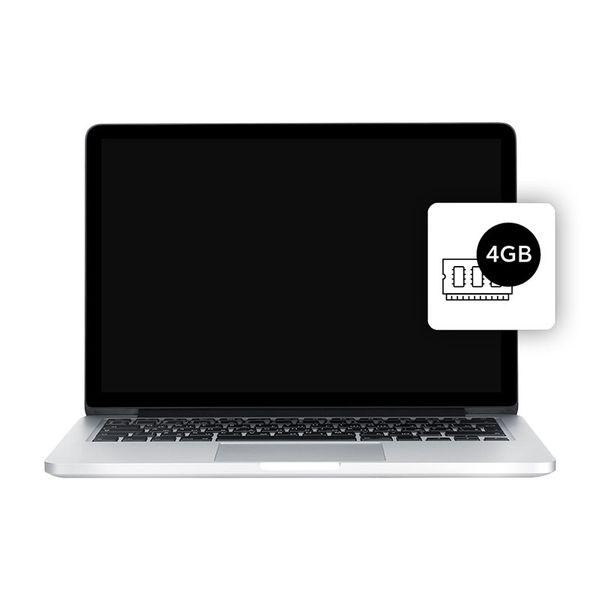 Αλλαγή Μνήμης Laptop 4GB DDR3 1600MHz