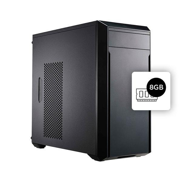 Αλλαγή Μνήμης Desktop 8GB DDR3 1600MHz