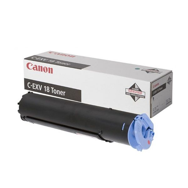 Canon C-EXV18 Black