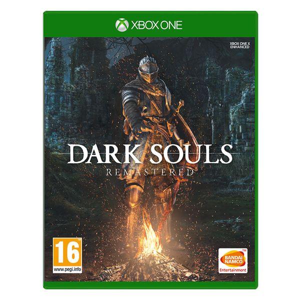 Bandai Namco Dark Souls: Remastered