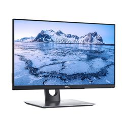 """Dell P2418HT IPS 24"""" Touch"""