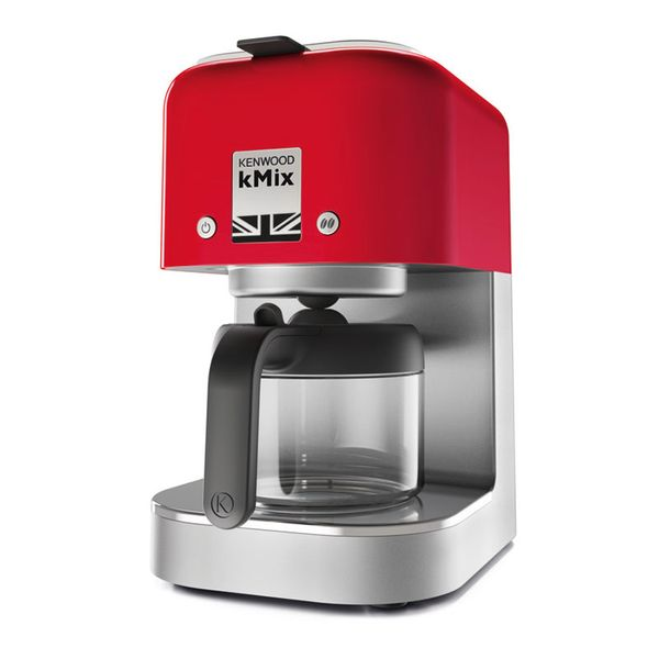Kenwood COX750RD KMIX Red
