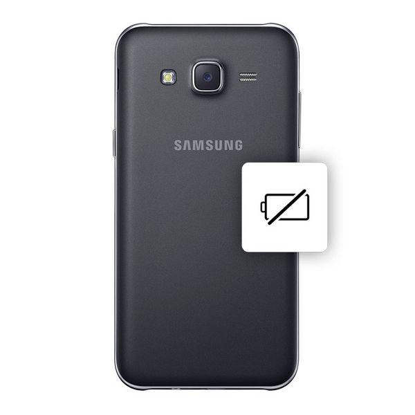 Αλλαγή Μπαταρίας Samsung Galaxy J5 Black
