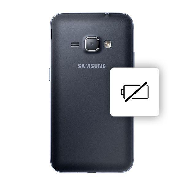 Αλλαγή Μπαταρίας Samsung Galaxy J1 2016