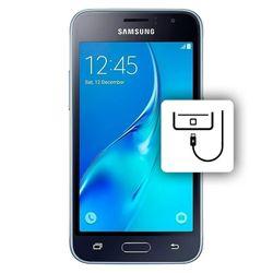 Αλλαγή Βάσης Φόρτισης Samsung Galaxy J1 2016