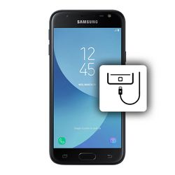 Αλλαγή Βάσης Φόρτισης Samsung Galaxy J3 2016
