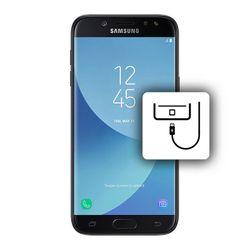 Αλλαγή Βάσης Φόρτισης Samsung Galaxy J5 2017