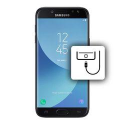 Αλλαγή Βάσης Φόρτισης Samsung Galaxy J7 2017