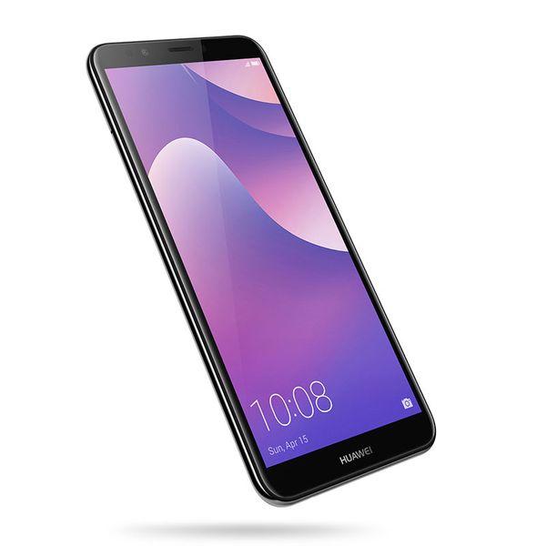 Huawei Y7 Prime 2018 Black Dual Sim