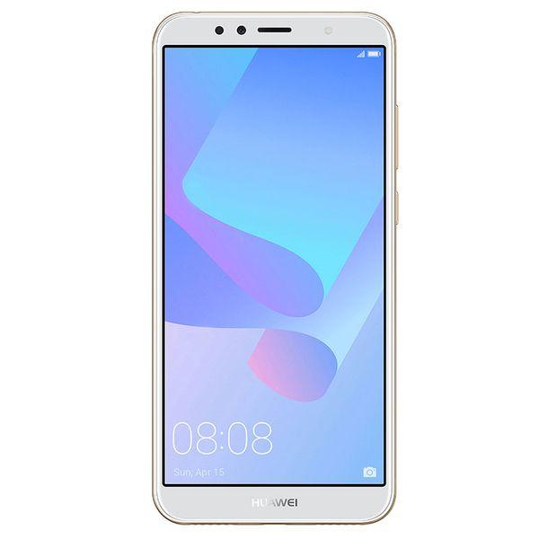 Huawei Y6 2018 Gold Dual Sim