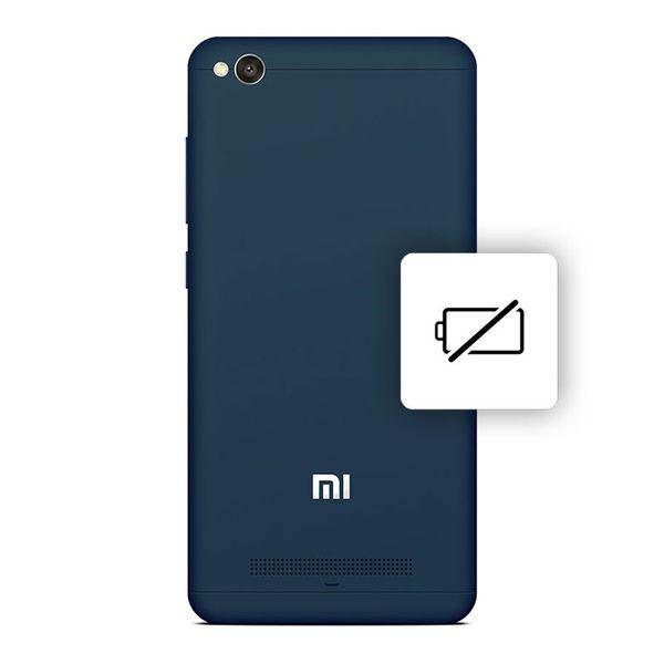 Αλλαγή Μπαταρίας Xiaomi Redmi 4A