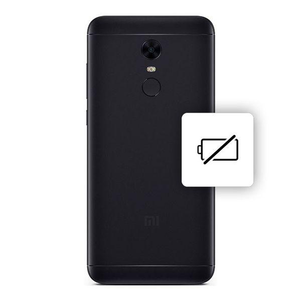 Αλλαγή Μπαταρίας Xiaomi Redmi Note 4