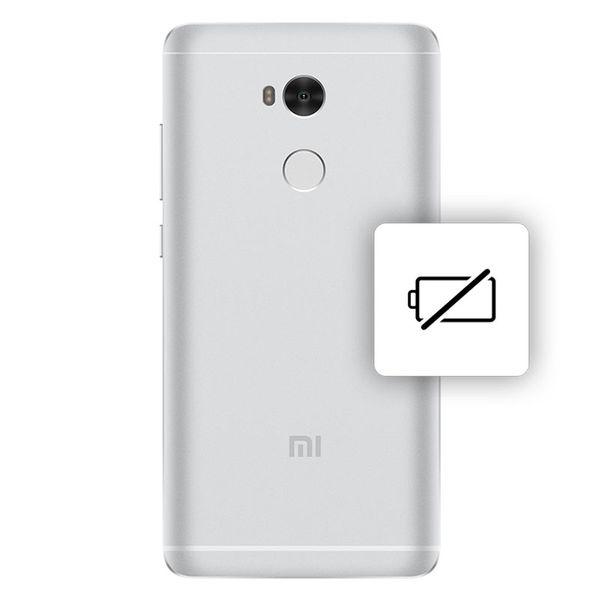 Αλλαγή Μπαταρίας Xiaomi Redmi 4 Pro