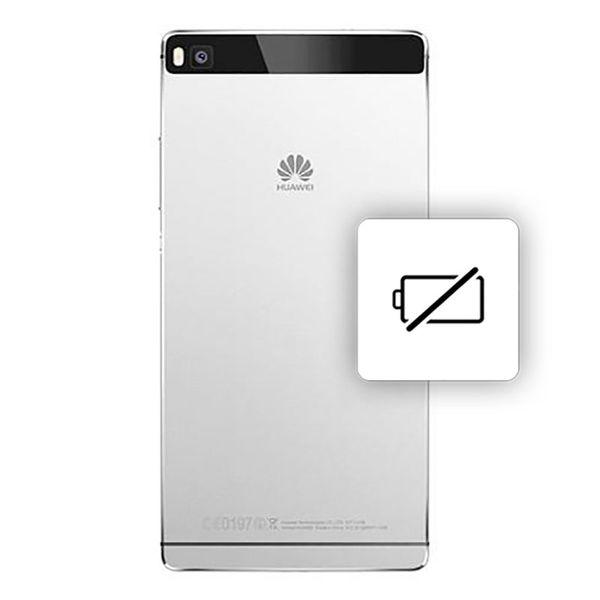 Αλλαγή Μπαταρίας Huawei P8