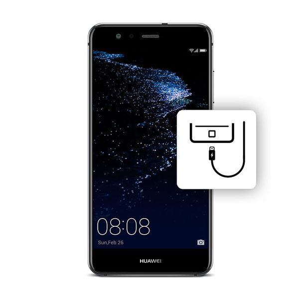 Αλλαγή Βάσης Φόρτισης Huawei P10 Lite