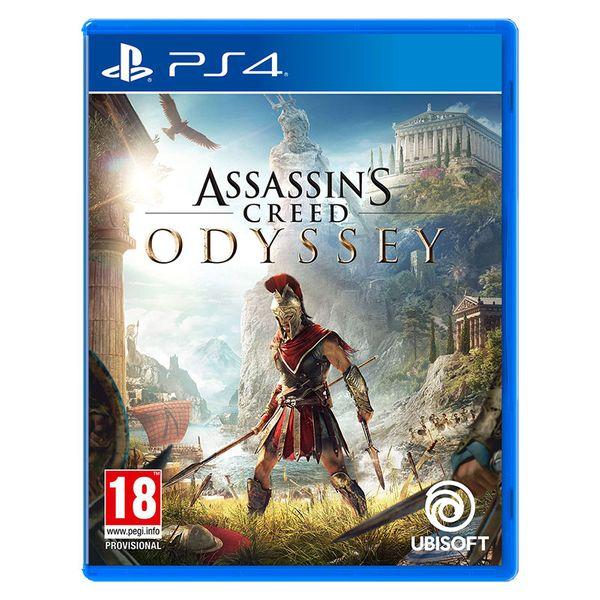 Ubisoft Assassin`s Creed Odyssey