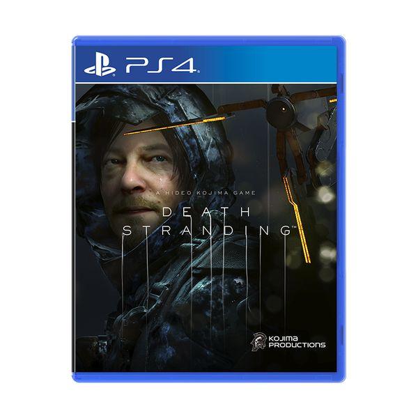 Sony Death Stranding