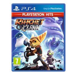 Sony Ratchet & Clank Playstation Hits