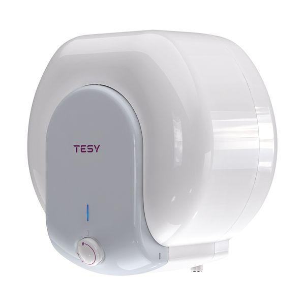 Tesy BiLight Compact 15L - Εγκατάσταση Πάνω από τον Νεροχύτη