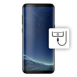 Αλλαγή Βάσης Φόρτισης Samsung Galaxy S8+