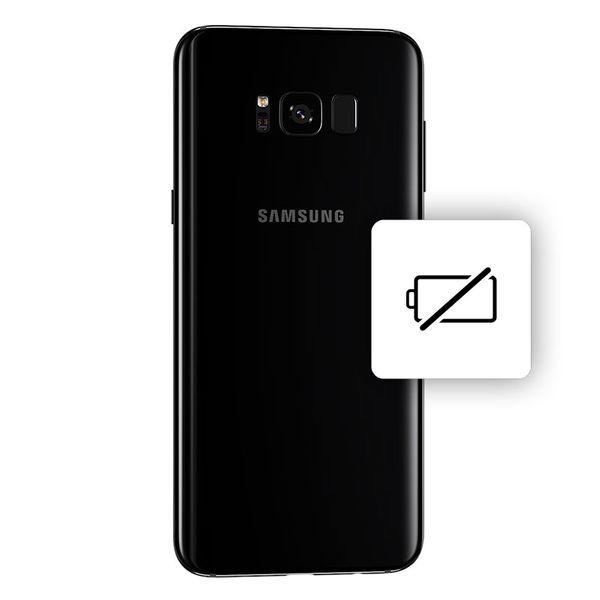 Αλλαγή Μπαταρίας Samsung Galaxy S8+