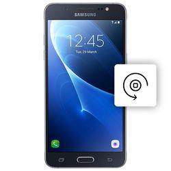 Αλλαγή Κεντρικού Πλήκτρου Samsung Galaxy J5 2016