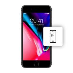 Αλλαγή Οθόνης iPhone 8 Black