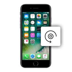 Αλλαγή Κεντρικού Πλήκτρου iPhone 7 Gold