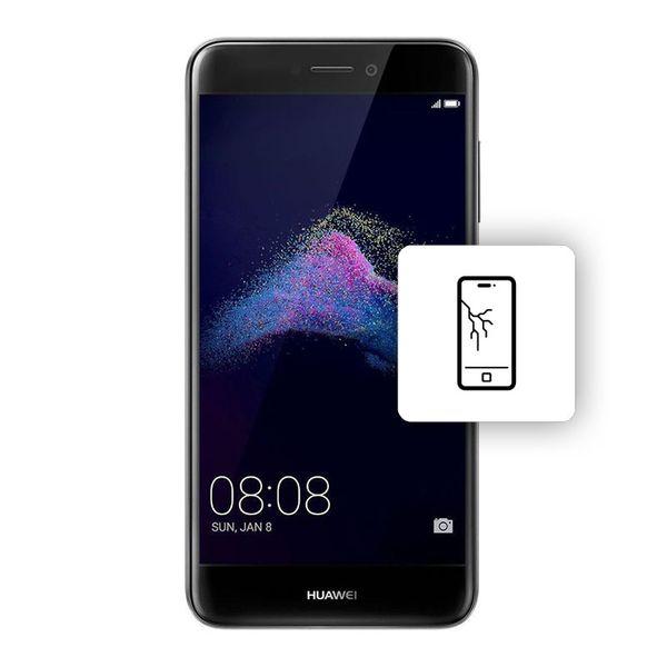 Αλλαγή Οθόνης Huawei P9 Lite 2017 Black