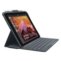 Logitech Slim Folio for iPad 6th & 7th Gen, iPad Air 3rd Gen