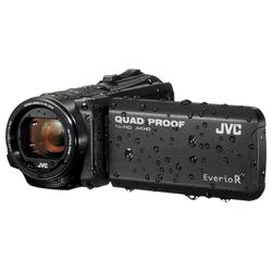 JVC GZ-R405 Black