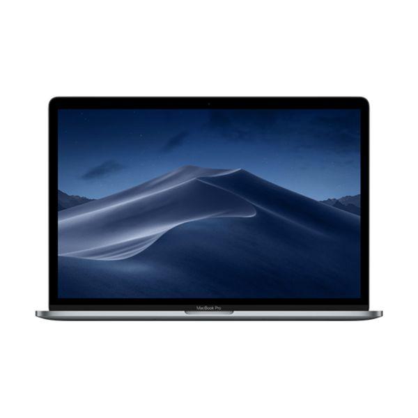 """Apple MacBook Pro 15"""" Touchbar (i7-8750H/16GB/256GB/4GB) Space Gray (MR932GR/A)"""