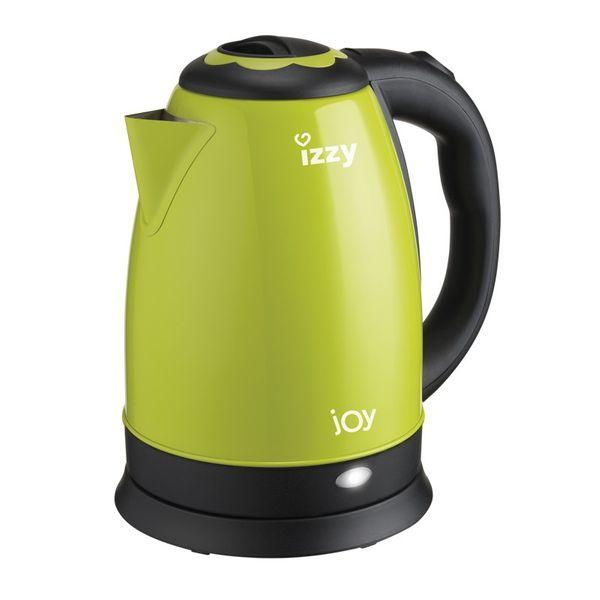 Izzy Colori Joy 18S35 Green