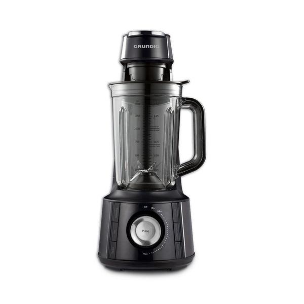 Grundig VB8760 Vacuum