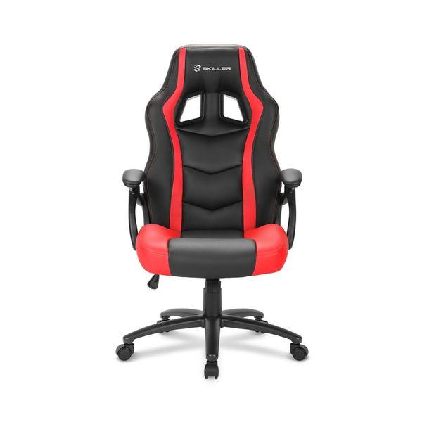 Sharkoon Skiller SGS1 Black/Red Gaming Seat