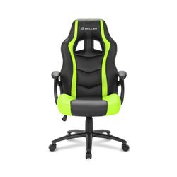 Sharkoon Skiller SGS1 Black/Green Gaming Seat